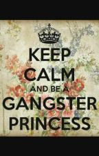 The Nerd is The Gangster Princess || SLOW UPDATE by misty_ace