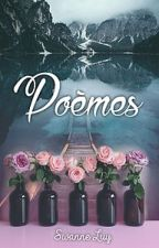 Esquisses de Poèmes by SwanneLuy