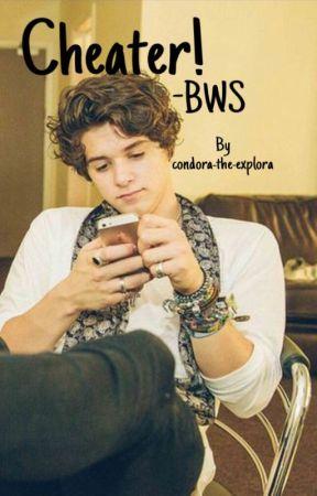 Cheater! -BWS by condora-the-explora