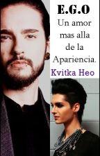 E.G.O (Toll) Tokio Hotel by KvitkaHeo