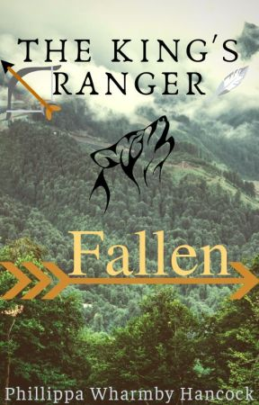 The King's Ranger   Fallen by Pippablwh