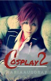 Cosplay 2 by mariaaurora7