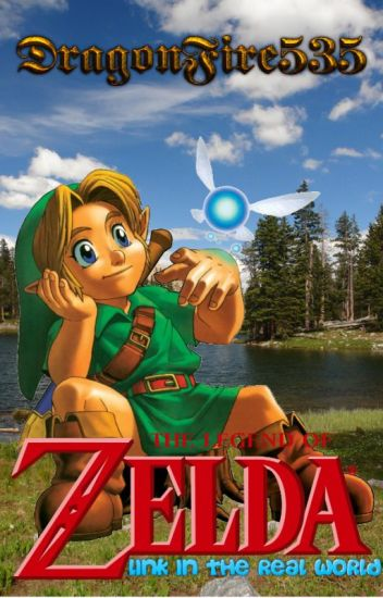 The Legend of Zelda: Link in the Real World