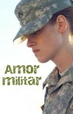 Mi Chica militar by seily_