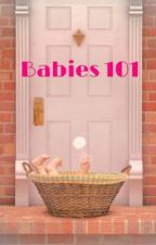 Babies 101 by firefly3198