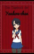 Das Tagebuch der Yandere-chan || Yandere Simulator by lonely_storys