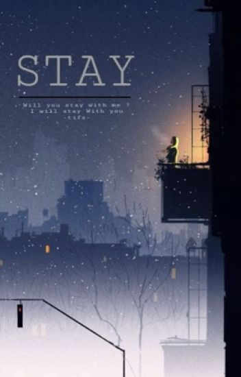 STAY || ابقى