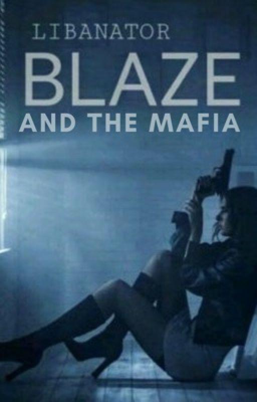 Blaze -Wattys 2016- by libanator