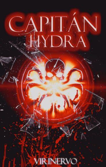Capitán Hydra (Steve Rogers y tu) EN CURSO Y EDITANDO!!!