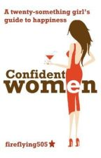 Confident Women (Extract) by fireflying505