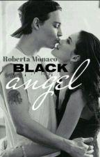 Black Angel || Francisco Lachowski by nutella_kinder