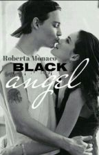 Black Angel    Francisco Lachowski by nutella_kinder