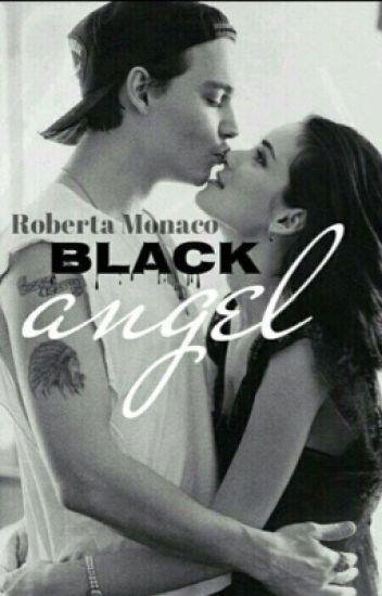 Black Angel || Francisco Lachowski