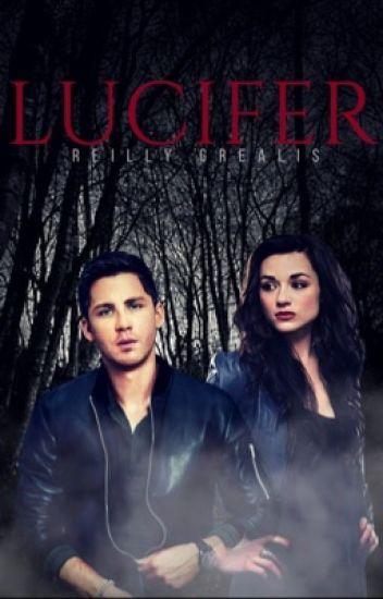 Lucifer (The Devil Chronicles #1)