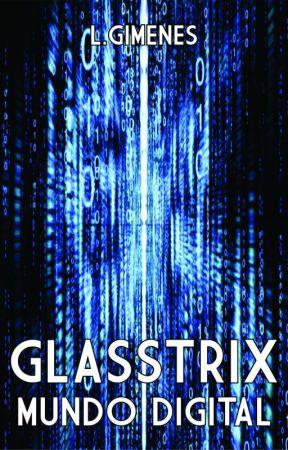 GLASSTRIX - Mundo Digital by lucasmgimenes