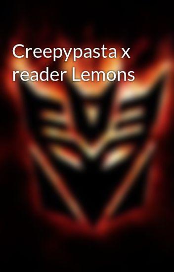 Creepypasta x reader Lemons - coldcon - Wattpad