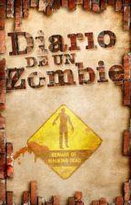 El Diario De Un Zombie by FranckArroyo
