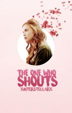 The One Who Shouts| Venus Irwin by xinterstellarx