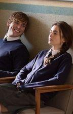 James i Lily - inna historia :) by cagybae
