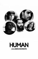 Human ➳ Derek Hale by lullabiesanddreams