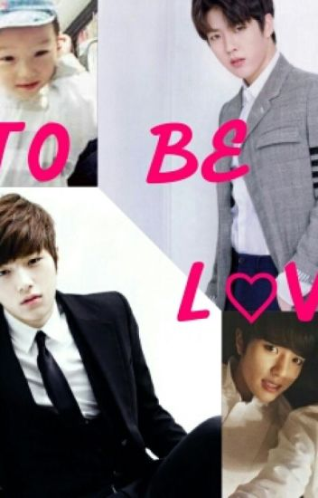 To Be Love (Mini Fic)