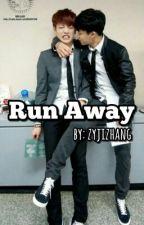 Run Away by zyjizhang