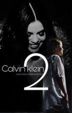 Calvin Klein 2 - Justin D.B by PrincesseBlack
