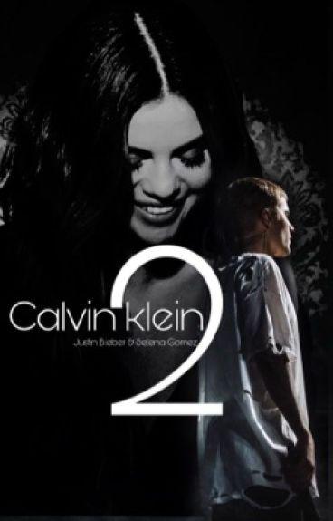 Calvin Klein 2 - Justin D.B