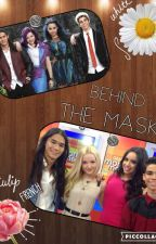 Behind The Mask by Fanfiction-Hipster