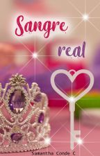 Sangre Real by Sammycond