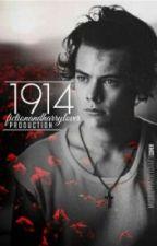 1914.-H.S. (italian translation) by Harryshvg69