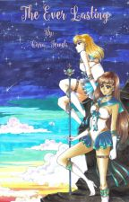 Sailor moon: Birth from a star by Cirra_Jewels
