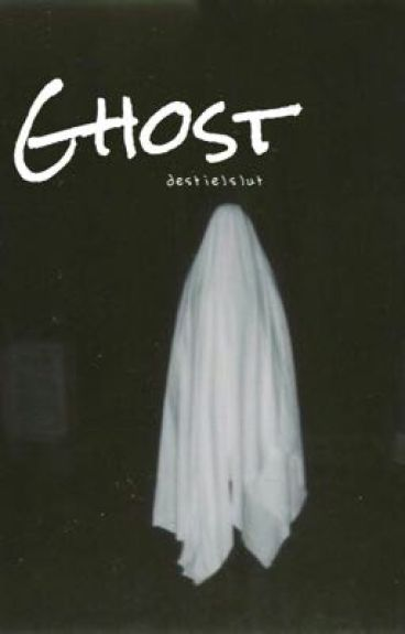 Ghost | phan au