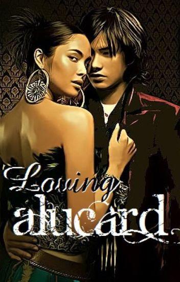 Loving Alucard