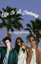 Life Is A Journey by ariggbutera26