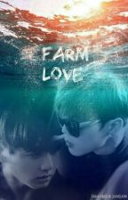 Farm Love Farm Rak by Armynoiilively