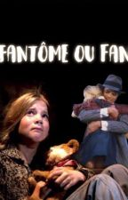 Fantôme ou fan ? [MICHAEL JACKSON FR] by WithMikey