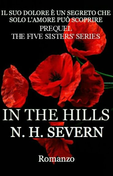 In the hills - #Wattys2016