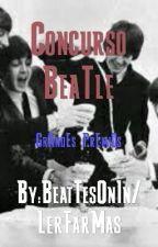 Concurso Beatle by BeatlesOnIn