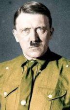 Adolf Hitler: A ascensão ao poder. by Gabriel1213