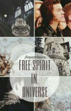 Free Spirit In Universe :: ls  by heavenamjin