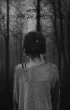 Ambre le mystère de Beacon Hills | Teen Wolf by ophelie_150501