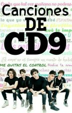 Canciones de CD9 by sammy_canela