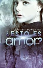 ¿Esto Es Amor? |Ron Weasley Y Tú| by Queen-Rowling