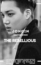 The Rebellious  المتمردة by StellaxxStyles
