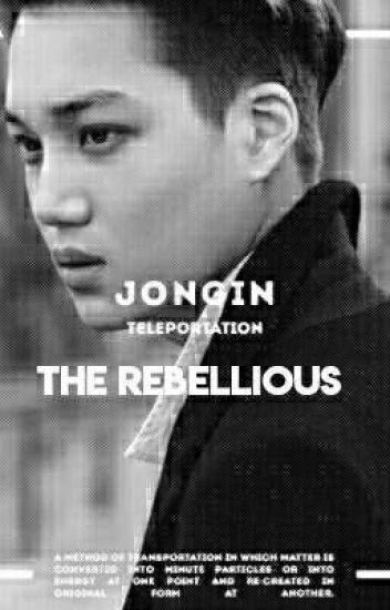 The Rebellious||المتمردة