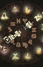 Los Clanes Del Zodiaco by MestizaDeHades