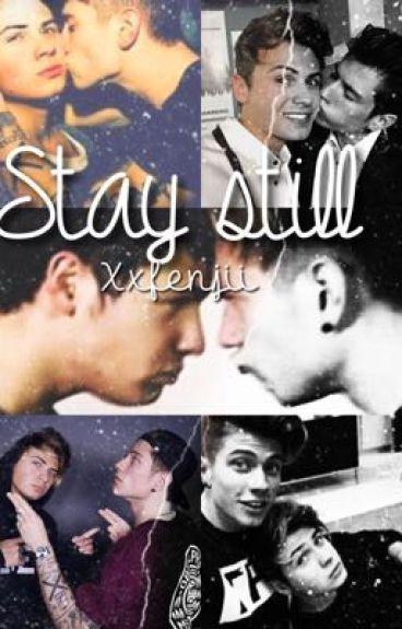 Stay still ||fenji.