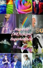 Naprosto (NE)schopní Superhrdinové.... (BTSxReader) by PrincessTori13