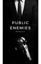 Public Enemy by medeias